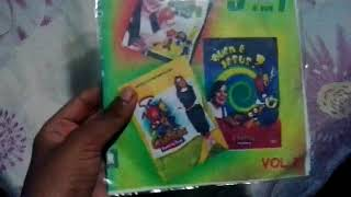 Opening DVD Ana Paula Valadão top cine evangelica para criança