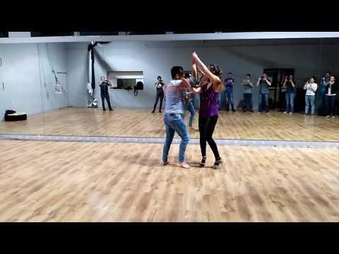 Salsa P4 - Kasia Marciniak & Quoc Nguyen