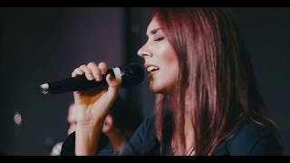 Who You Say I Am (Hillsong COVER) - Quem Dizes Que Eu Sou - Igreja Burn