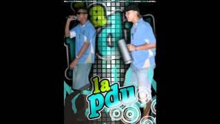 la pdu ft el chavo del 8 -amigo mio★ CUMBIA 2012★