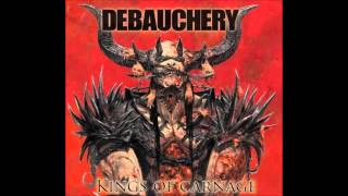 Debauchery - Animal (WASP Cover)