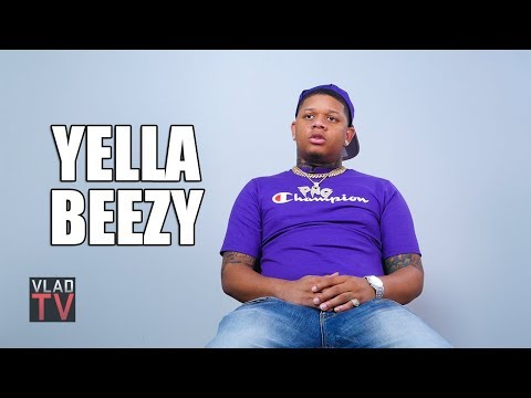 Yella Beezy on Getting Kidney Stones from Lean, Gaining 75 Pounds (Part 5)