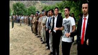 Hozan Reşo - Yeni CELEBÊ - Hakkari Düğünü 2018 HD [FIRAT 30]