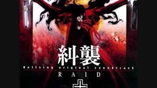 Hellsing OST - Requiem for the Survivors