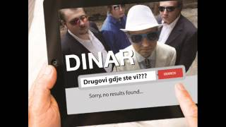 Dinar - Kad padne prvi mrak [2015.]