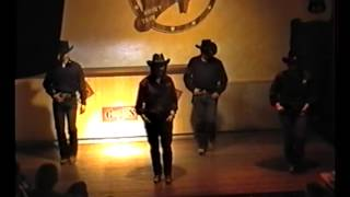 CONCURS LUCKENBACH 2007 - THE QUEEN OF WESTERN SWING