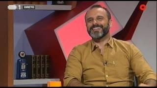 Pergunta Luís Franco-Bastos - Rui Unas - 5 Para a Meia Noite