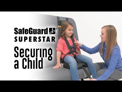 SuperSTAR - Securing a Child