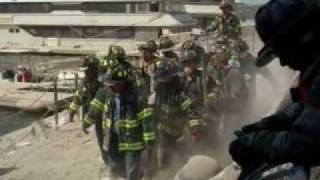 9/11 Tribute Video - Angels in Heaven