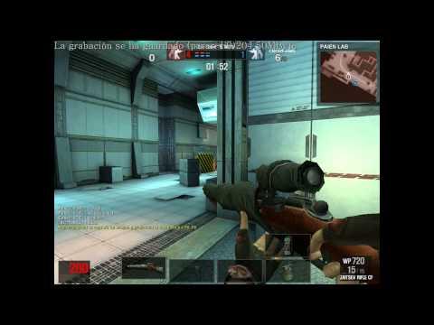 Wolfteam Headshot zamanı ByErenEvirgen