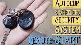 Yamaha R15 Remote Key | Special Edition | AutoCop