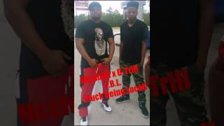 F.B.L. (Fuck Being Local) Audio only