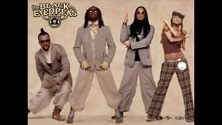 Let's Get It Started - Black Eyed Peas (instrumental)