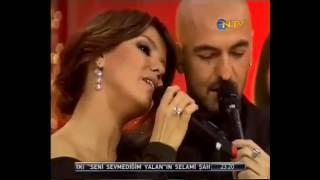 Gülben Ergen feat Soner Sarıkabadayı YALNIZLIK ( Canlı )