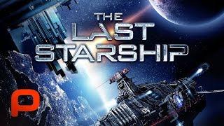 The Last Starship (Free Full Movie) Sci Fi