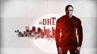 Dr Dre - Deep Cover (Instrumental)