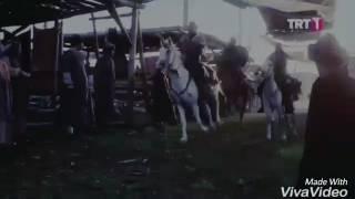 Ertuğrul Bey❤Halime Sultan《Sebebi Sensin》