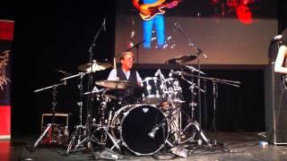 Mark Schulman - Bohemian Rapsody (COVER) LIVE