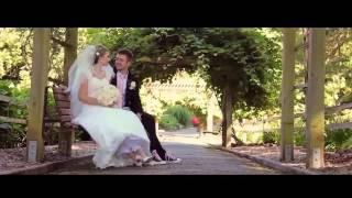 Igor & Alina wedding story
