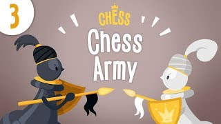 Chess: Chess Army