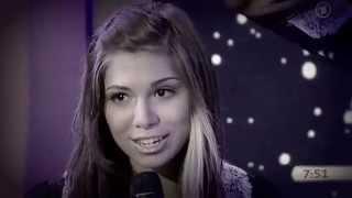 Christina Perri-Jar of hearts  Live - version acoustique