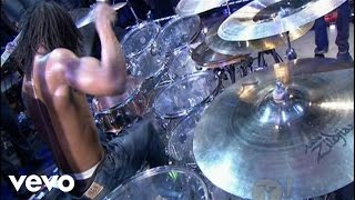 The Mars Volta - Wax Simulacra (Yahoo! Live Sets)