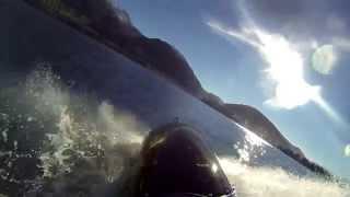 Hydro Attack Shark Snorkel Cam