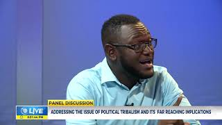 What Is Political Tribalism? | Panel Discussion  | CVMTV