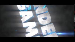 ender gaming intro