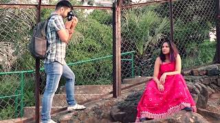 Photoshoot in Mumbai Thanks to Fardeen Bhamgara and Nisha Lulla