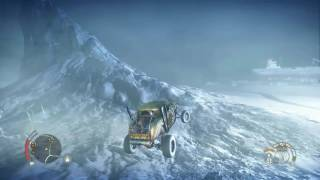 Max Mad Easy way to do 3 seconds Jump in the Strom