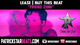 "Kehlani Type Beat/Instrumental 2017 - ""Friend Zone"" (Prod. Patrick Star Beats)"