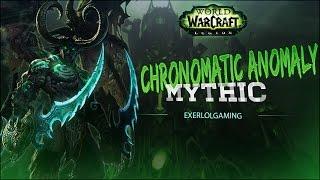 Mythic Chronomatic Anomaly BM Hunter 1.3 mil DPS