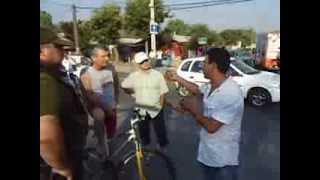 Vecinos de Villa El Mirador quieren fuera a los Gitanos
