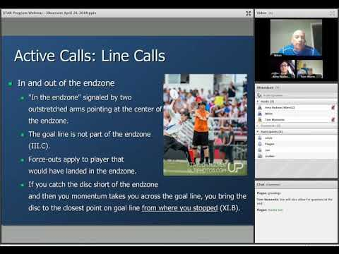 Video Thumbnail: STAR Webinar: Playing with Observers (2018)