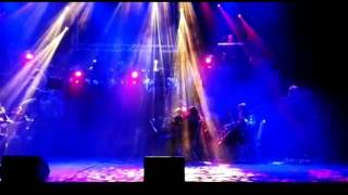 """Ensayo """"Symphonic of Pink Floyd"""" - (Vocal)The Great Gig in the Sky"""