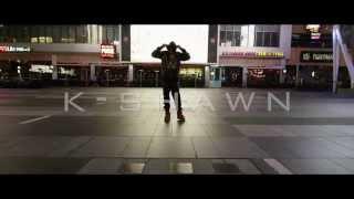 K-Shawn - Chea as Fck