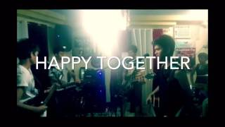 Happy Together by The Turtles (cover)