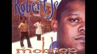 Robert Jr A Hood Thang