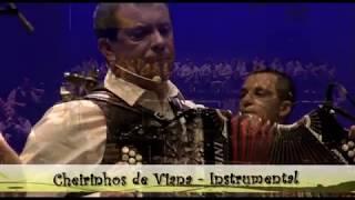 Augusto Canário & Amigos | Celebrar a Amizade | Cheirinhos de Viana