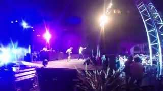 Sam The Kid & Mundo Segundo 2015 - Intendente (ao vivo)