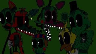 FNAF 3 Rap Song Animation - Another Five Nights ( UNFINISHED )