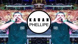 Hop Out The Phantom x Roll The Bass x Runners x Sweet Nothing x Everybody Know Me (Jauz Mashup)