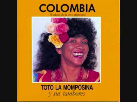 La Verdolaga de Toto La Momposina Letra y Video