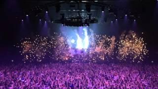 Barricade - Axwell /\ Ingrosso @ Heineken Music Hall ADE 2015