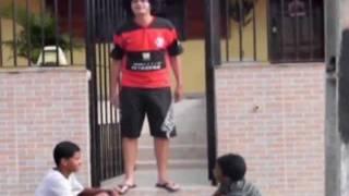 Marcelo D2 - Qual é (3ºano Mater Coeli)