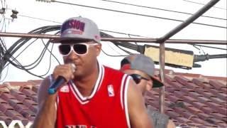 DJ Marcílio DJ Juninho - BumBum Metralhadora - Ao Vivo