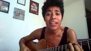 Thayra Pacheco - cover (morena tropicana/xote das meninas)