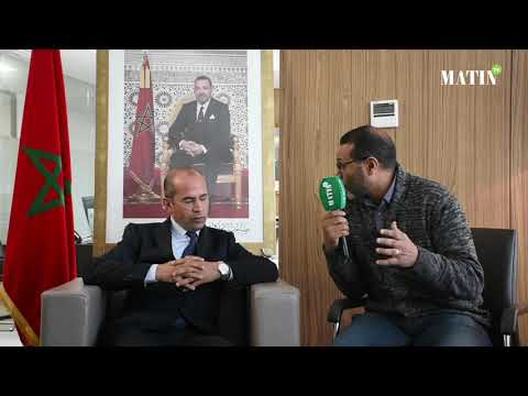 Video : A. Lakhdar, DG MCA-Morocco : les projets avancent dans le bon sens grâce à la mobilisation de tous