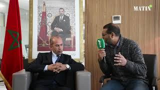 A. Lakhdar, DG MCA-Morocco : les projets avancent dans le bon sens grâce à la mobilisation de tous